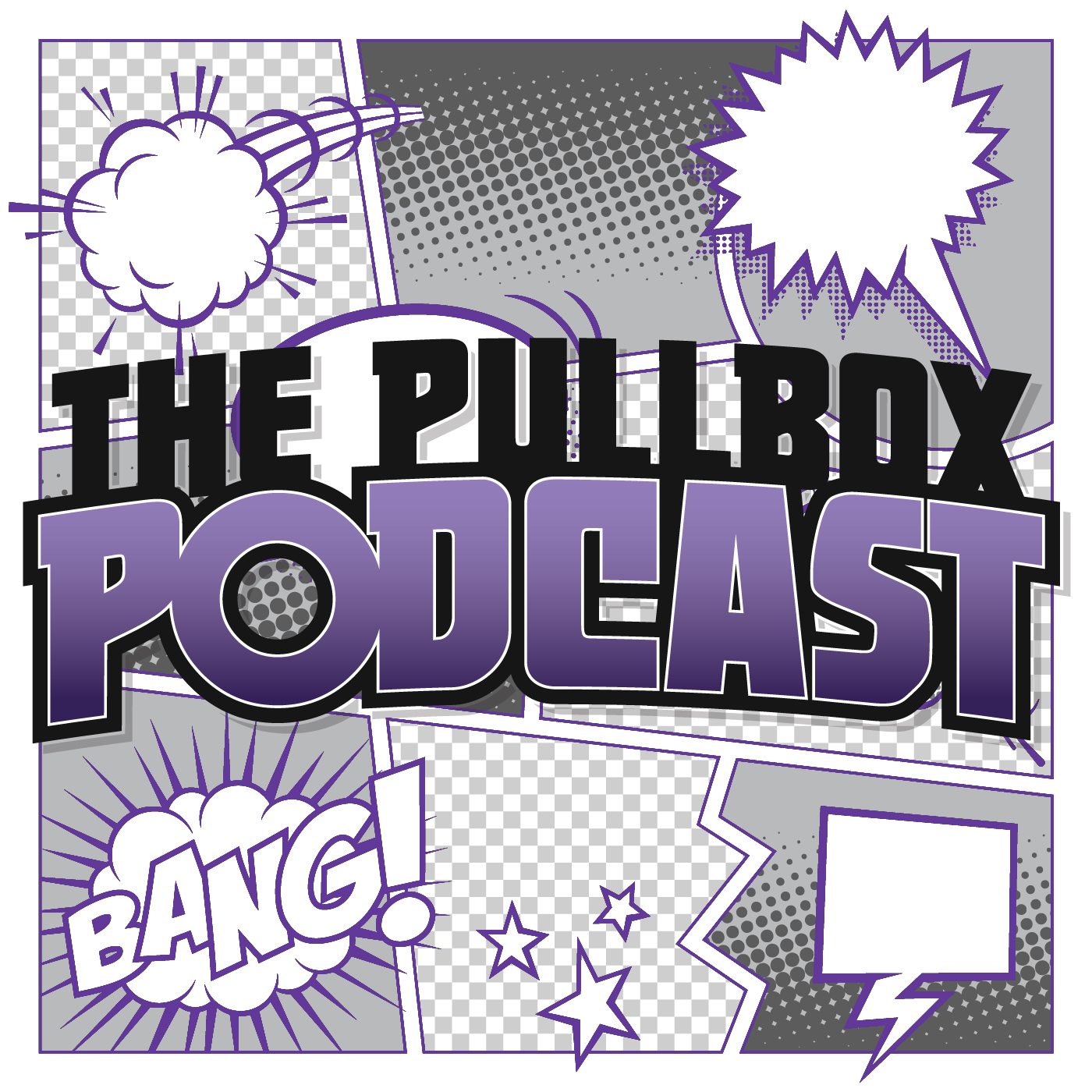 The Pullbox Podcast