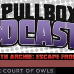 The Pullbox Podcast: Episode 004
