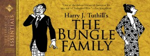 review-bungle family cover