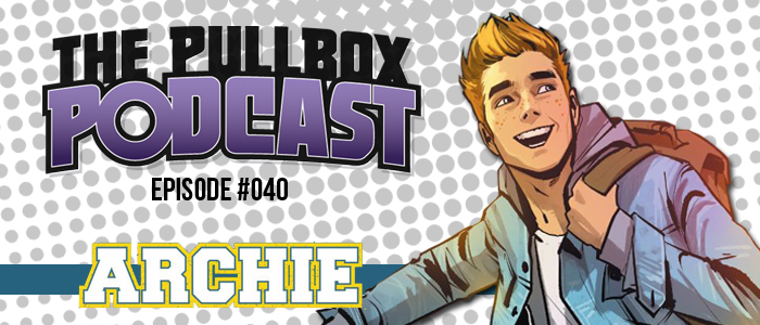 Episode #040: Archie