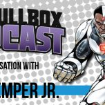 Interview: John Semper Jr.
