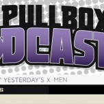 The Pullbox Podcast: Episode 001