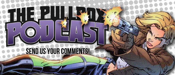 What Comics Should We Read?