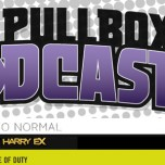 The Pullbox Podcast: Episode 009