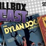 September Pulls! Lumberjanes! Dylan Dog! Irredeemable!