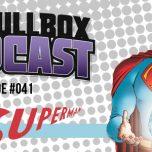 Episode#041: All-Star Superman