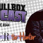 Episode #044: Parker: The Hunter