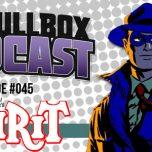 Episode #045: The Spirit