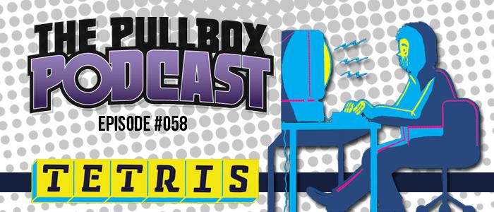 Episode #058: Tetris