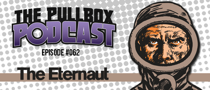 Episode #062: The Eternaut